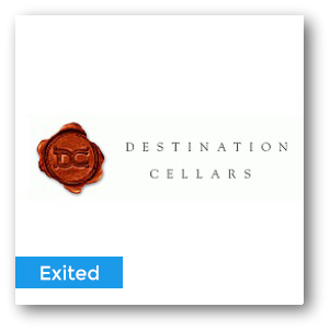 Destination Cellars