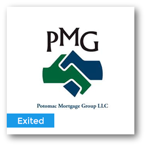 The Potomac Mortgage Group