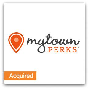 MyTownPerks