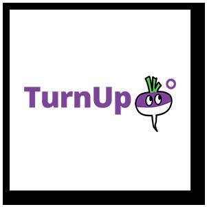 turnup